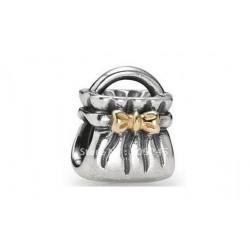 Pendentif bracelet sac à main
