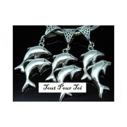 Pendentif dauphin