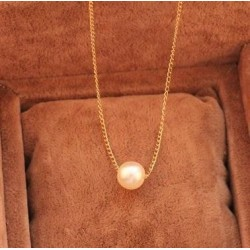 Collier Perle Unique