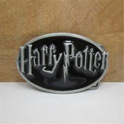 Boucle De Ceinture Harry Potter