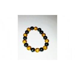 Bracelet Shamballa élastique